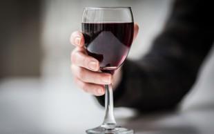 Kako uživanje alkohola vpliva na vaše telo?