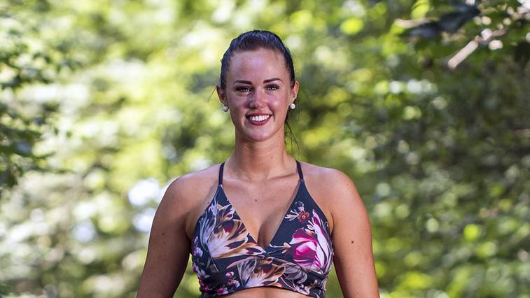 Poglejte, kaj bo v teh dneh predstavila najbolj fit Slovenka!  (ne boste razočarani in ja, to lahko imate tudi vi!) (foto: Danijel Čančarevič)
