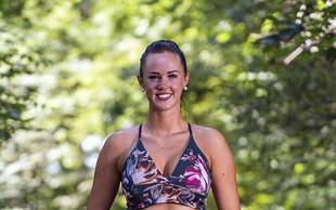 Poglejte, kaj bo v teh dneh predstavila najbolj fit Slovenka!  (ne boste razočarani in ja, to lahko imate tudi vi!)