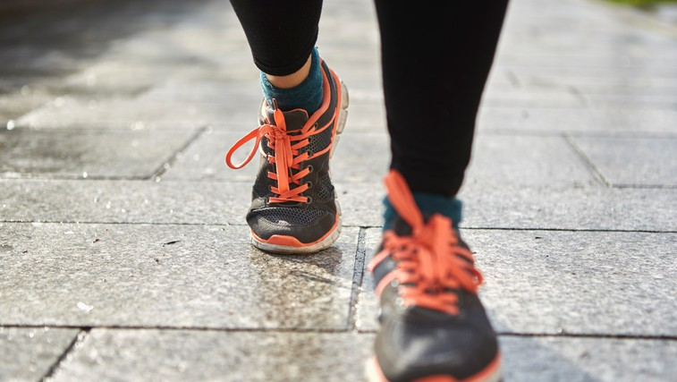 Miti o športnih čevljih, zaradi katerih vedno izberete napačne (+ nasveti trenerja) (foto: profimedia)