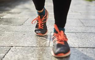 Miti o športnih čevljih, zaradi katerih vedno izberete napačne (+ nasveti trenerja)