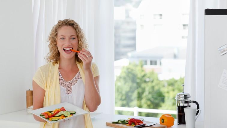 4 načini, kako vplivati na izgubo kilogramov in imeti apetit pod kontrolo (foto: profimedia)