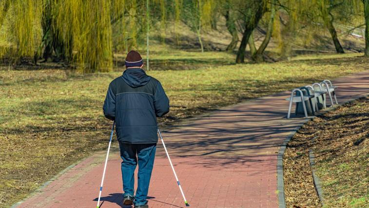 Zakaj prehoditi 10.000 korakov na dan? (foto: Profimedia)