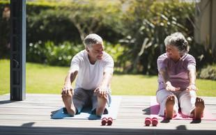 Če ste starejši od 50 in ne zmorete narediti TEGA … Bi vas moralo skrbeti?