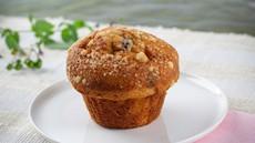 RECEPT: Borovničevi muffini, ki vas bodo zasvojili!