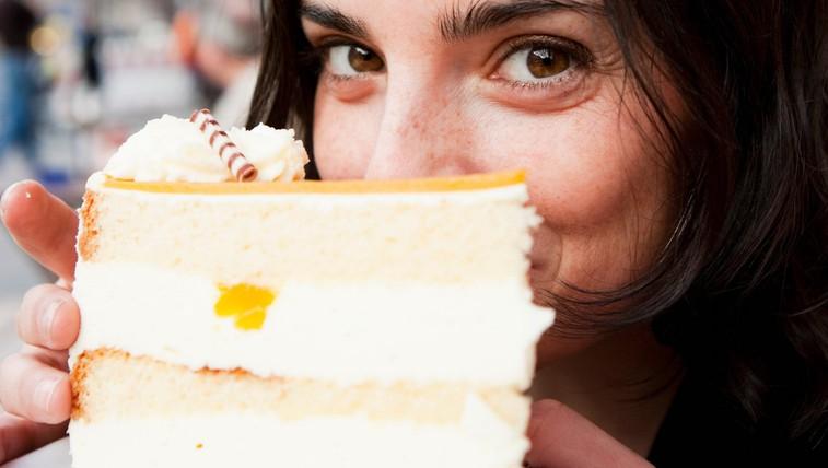 Ste se pripravljeni za sedem dni odreči sladkorju? Vse to se bo dogajalo z vašim telesom! (foto: Profimedia)