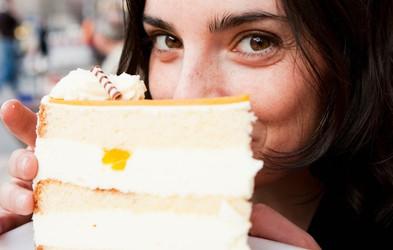 Ste se pripravljeni za sedem dni odreči sladkorju? Vse to se bo dogajalo z vašim telesom!