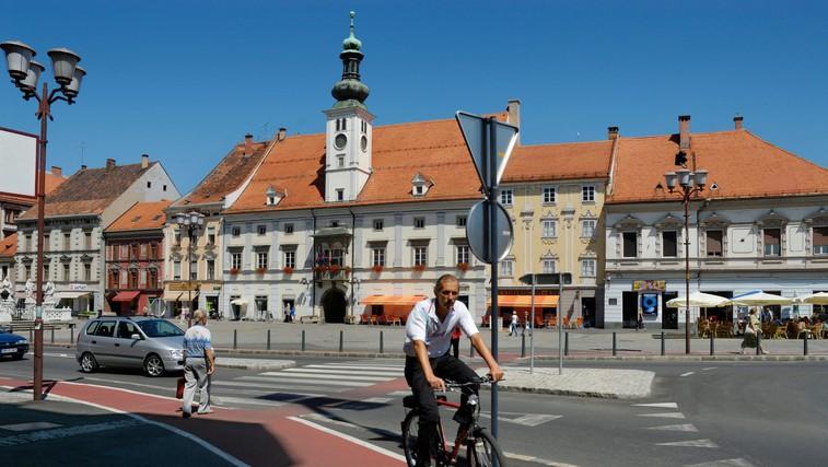 84 slovenskih občin aktivno sodeluje pri 20. Evropskem tednu mobilnosti (foto: profimedia)