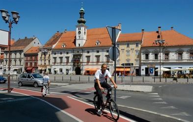 84 slovenskih občin aktivno sodeluje pri 20. Evropskem tednu mobilnosti