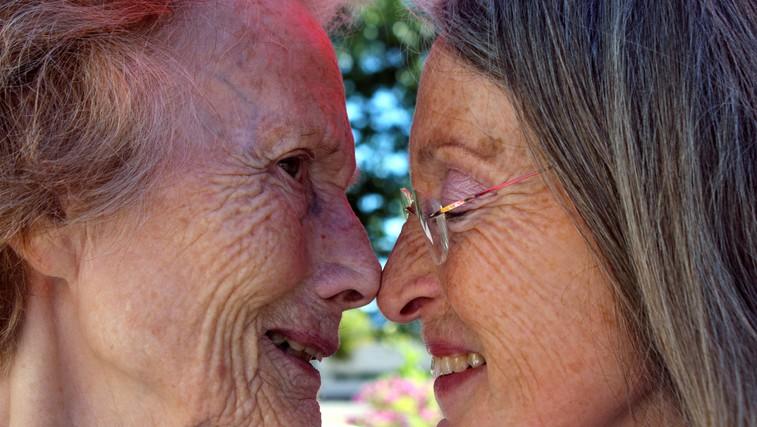 EMA že pregleduje zdravilo za Alzheimerjevo bolezen: število bolnikov, predvsem žensk, strmo narašča! (foto: profimedia)