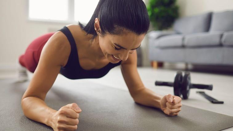 9 preprostih načinov, kako se (spet) spraviti h gibanju (foto: Profimedia)