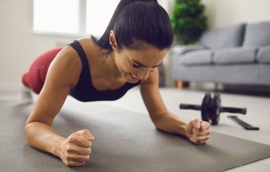 9 preprostih načinov, kako se (spet) spraviti h gibanju