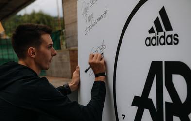 Ljubljana je dočakala prihod tekaške skupnosti adidas Runners!