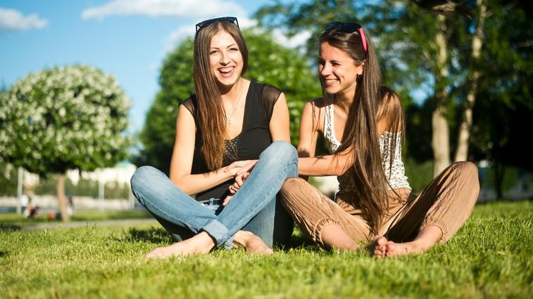 Zakaj bi morala vsaka ženska imeti prijateljico, ki je po horoskopu devica? (foto: Profimedia)