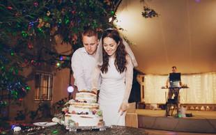 Zakaj se ljudje po poroki pogosto zredijo?