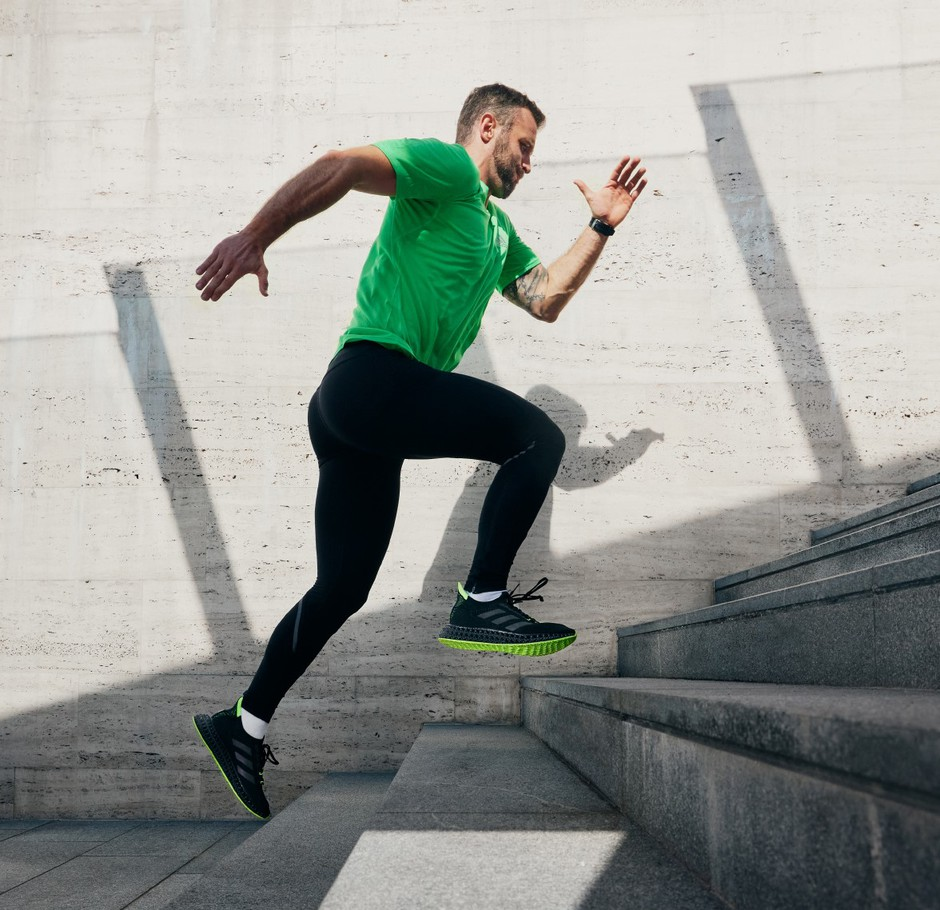 S temi lastnostmi boste pri teku dosegli najboljše rezultate (lahko jih tudi pridobite) (foto: adidas)