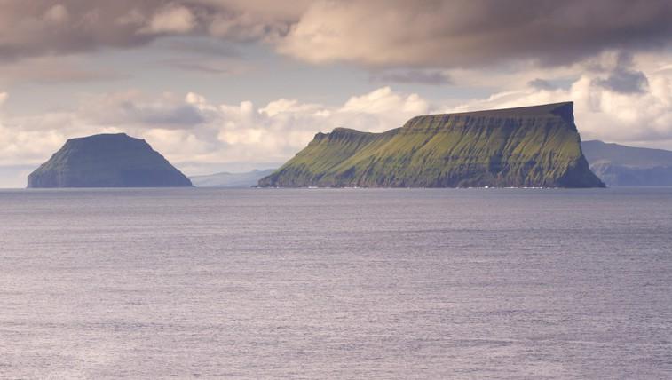 Ste že slišali za otok, na katerem živi le 10 ljudi? Zares obstaja in nahaja se v Evropi! (foto: Profimedia)