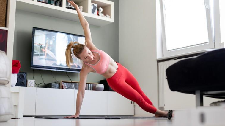 3 znaki, da si vaše telo pravzaprav ŽELI telovadbe (foto: Profimedia)