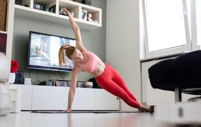 3 znaki, da si vaše telo pravzaprav ŽELI telovadbe