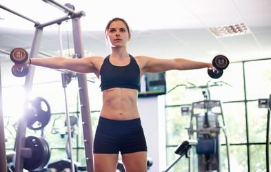 Kakšen tip vadbe je primeren za vas glede na tip osebnosti?