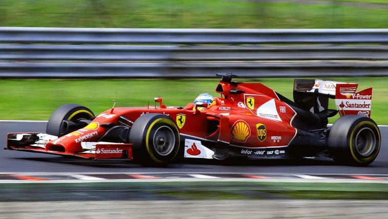 Michael Schumacher: Kje je najboljši dirkač Formule 1 danes? (foto: Pixabay)