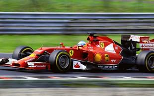 Michael Schumacher: Kje je najboljši dirkač Formule 1 danes?