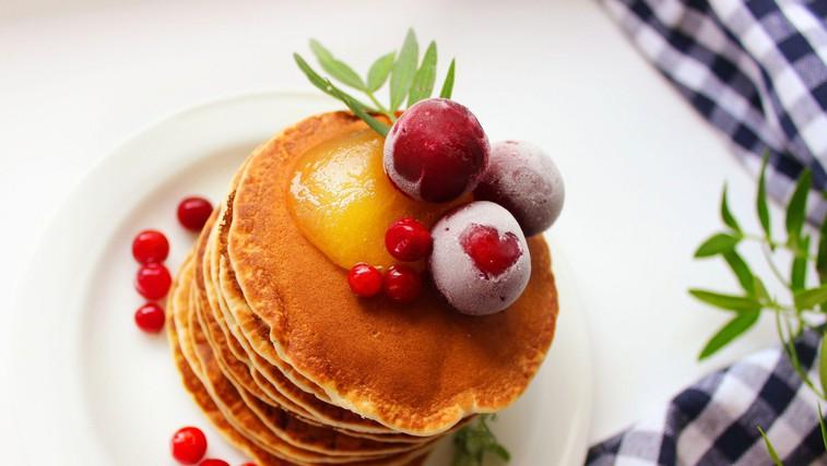Ideja za zajtrk: Pripravite KORENČKOVE PALAČINKE (foto: Profimedia)