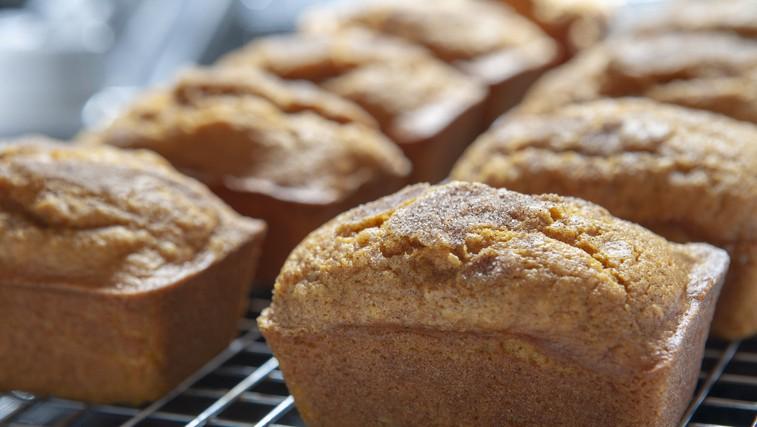 Recept za bučin kruh, ki je hit te jeseni (foto: Profimedia)