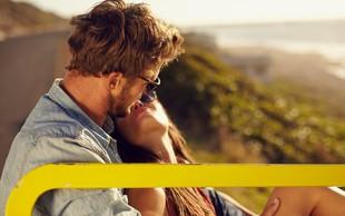 Kdo se hitreje zaljubi – moški ali ženske?