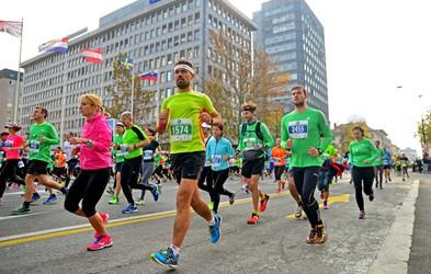 Vse, kar morate vedeti o Volkswagen Ljubljanskem maratonu 2021