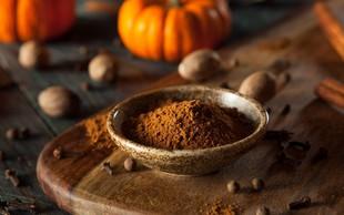 Pumpkin spice: TAKO enostavno to začimbo naredite doma (+ recept za slastno kavo pumpkin spice latte)