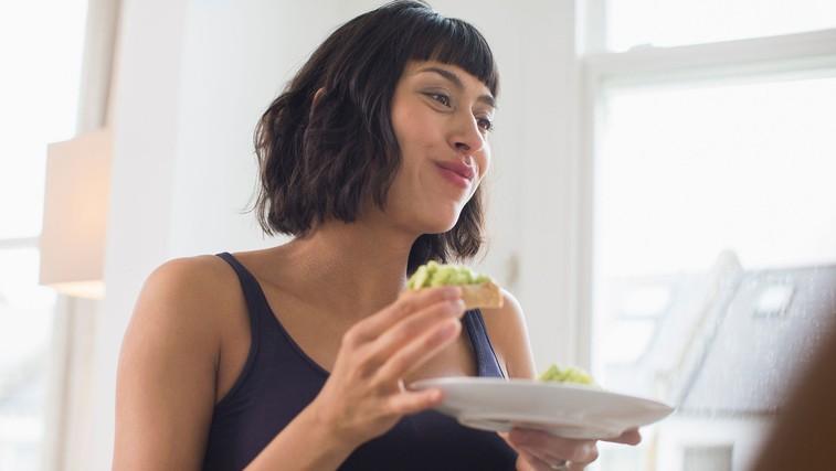Poznate triptofan? Lahko izboljša vaše razpoloženje – in vsebujejo ga ta živila! (foto: Profimedia)