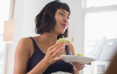 Poznate triptofan? Lahko izboljša vaše razpoloženje – in vsebujejo ga ta živila!