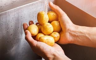 Tako si krompirja iz pečice še niste privoščili