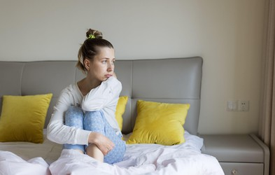 5 znakov, da je čas za obisk psihoterapije