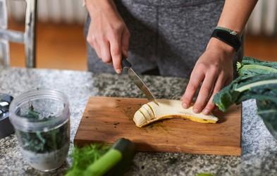 Koliko banan je priporočljivo pojesti vsak dan?