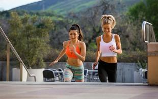 Nova študija razkriva najboljšo lokacijo za vadbo, ki je povezana z velikim zmanjšanjem občutka tesnobe