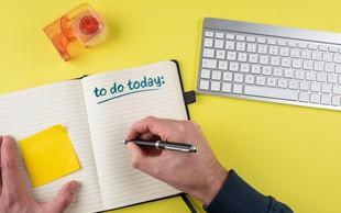 """Kaj je """"pomodoro"""" tehnika in kako smo zaradi nje bolj produktivni?"""