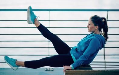 Vsaj eno uro pred treningom ne uporabljajte telefona – raziskava je pokazala zanimive rezultate