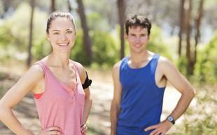 5 znakov, da ste zdravi (Ne glede na vašo težo)