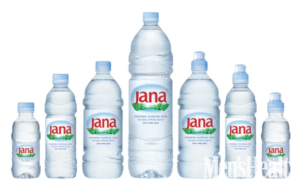 Voda Jana
