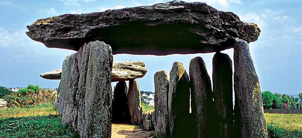 Megalitski spomeniki