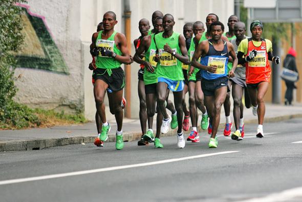 Ekipa Kenijcev