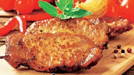 Sočni steak s poprom