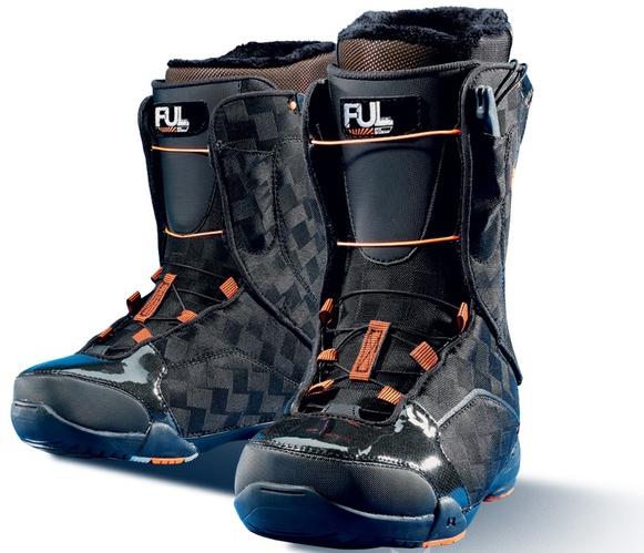 Škornji Ride SPDL