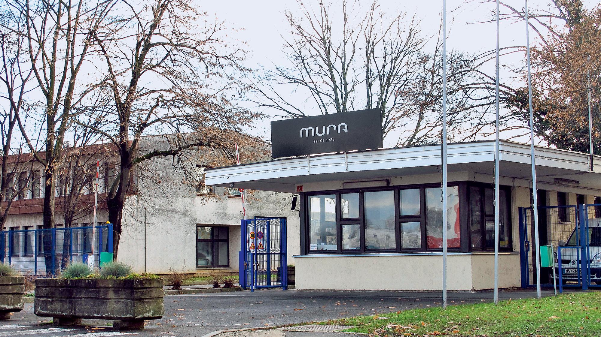 Murska Sobota - Mura