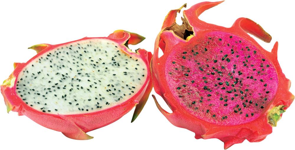 Pitaja - zmajev sadež
