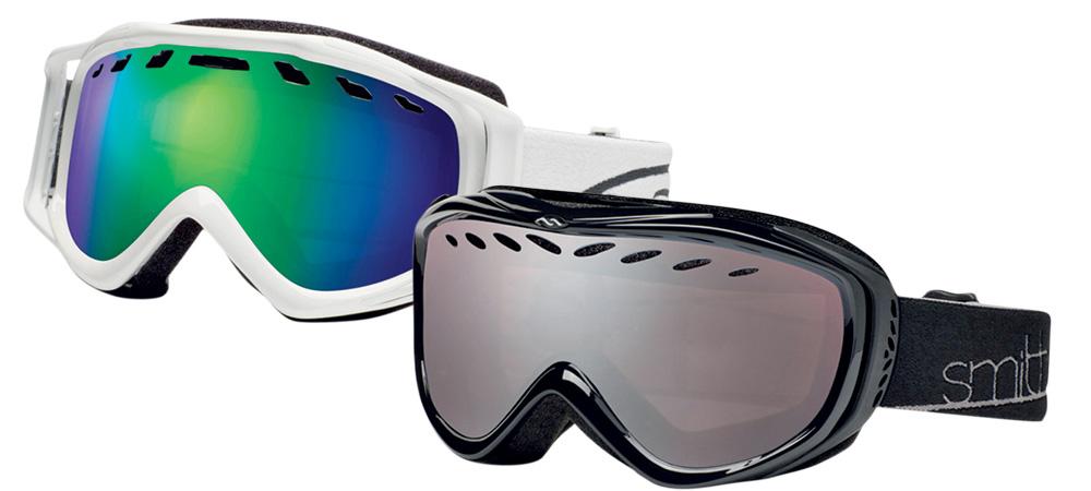 Smučarska očala Smith