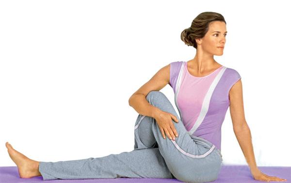 Hormonska joga - za večjo moč