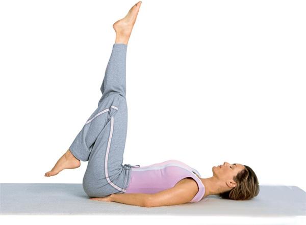 Hormonska joga - za ravnovesje